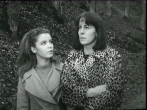 Les rôles de Muriel :  5 - Lisbeth de Montaillac