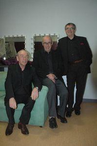 Les vieux Gamins Reggiani