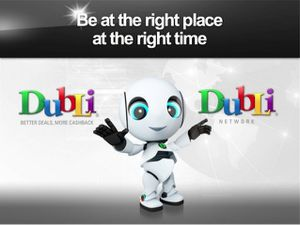 Dubli Marketing is it genuine that you can get benefit from it?