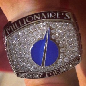 WHAT IS THE MILLION DOLLAR RING FORMULA?
