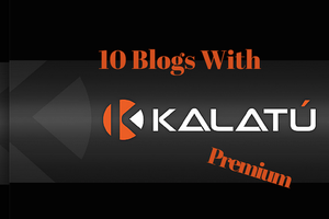 Exactly how will Kalatu Premium Aid you generate your earnings?