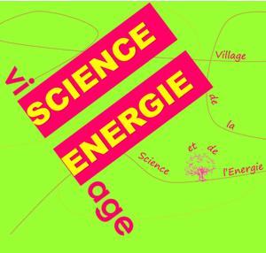 Le pôle énergie du Village de la Science et de l'Energie