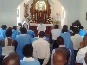 En célébrant son 14e anniversaire, la Chorale Saint Martin n'oublie jamais les pauvres