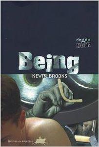 Being, de Kevin Brooks