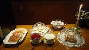 Nordic Tea time ! - Anne Martinetti