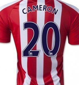 L'exemple Cameron.