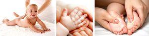 Nouvelle session de massages bébé en mars