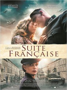 SUITE FRANCAISE – Michelle Williams - Matthias Schoenaerts