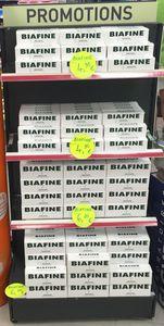 A la Pharmacie du Thouet achetez votre Biafine