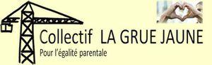 Bulletin d'adhésion au Collectif de la Grue Jaune (Individuels ou Associations)