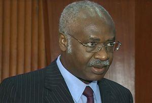 Philemon Yang, Premier ministre de la République du Cameroun