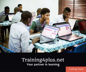 Training4Plus, your partner in learning. Photo d'archives