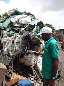 Recyclage Côte d'Ivoire : Retour sur la journée de formation à la gestion des DEEE de PARO-CI