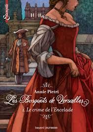Les Bosquets de Versailles