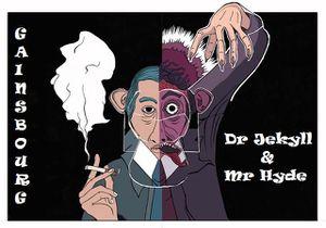 Les Wayfarers - Dr Jekyll et Mister Hyde
