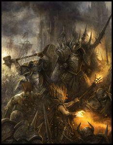 Les mondes sombres de l'Heroic Fantasy sont des émanations des univers parallèles au notre.