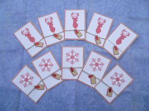 Cartes de voeux - 2