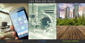 Zoom concours pour Startups innovantes