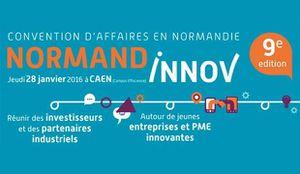 Zoom convention d'affaires pour entreprises innovantes