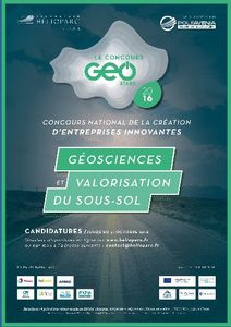 #Concour#Startup