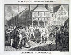 Les Adamites