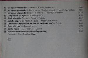 Cecilia Bartoli - Live in Italy - 1998 - DECCA