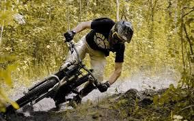 My First Mountain Bike Race Experience Shared