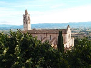 .Photo Santa Chiara Assisi