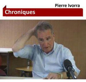 Les 10 dernières chroniques économiques  de Pierre Ivorra sur ces liens.  A lire tous les Mercredi sur l'Humanité
