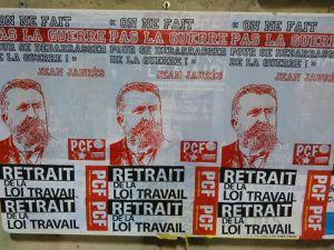 Marseille, sur les murs...