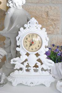horloge chérubins OC243