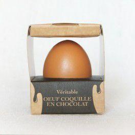 Nouveauté : les chocolats de Pâques Le Petit Duc