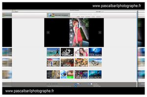 Production Beauté Pascal BARIL Photographe