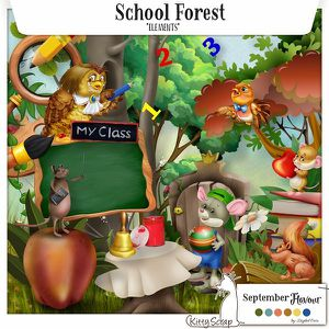 School Forest