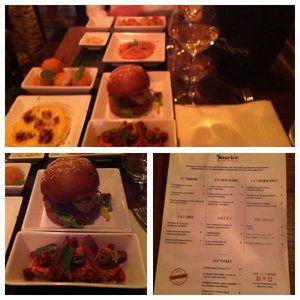 Sourire Restaurant &amp&#x3B; Bar
