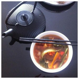 recette bouillon thai