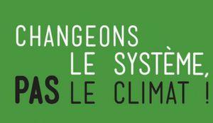 Coalition Climat 21