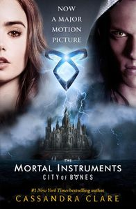 Synopsis stagiaire: The mortal instruments : Cassandra c