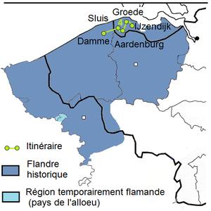 LA FLANDRE ZELANDAISE