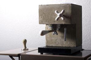 La cafetière ANZA
