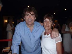Claude Barzotti au casino Partouche de Bandol