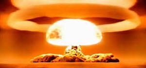 Fukushima...
