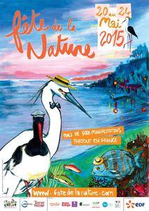 Fête de la Nature 2015 à Colombes