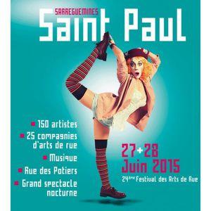 Fête de la saint Paul à Sarreguemines!