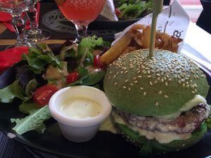 Le Manhattan Café à Poitiers ...