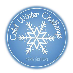 Challenge Cold Winter 2015/2016 #2