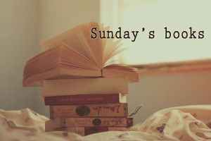 Sunday's Books #92