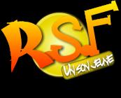 Le nouveau Look de RSF