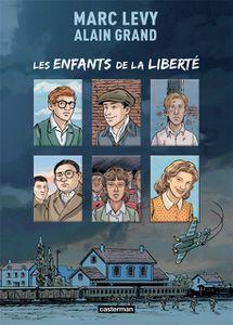 Les enfants de la liberté - Grand Levy