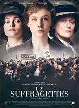 Suffragettes - Sarah Gravon